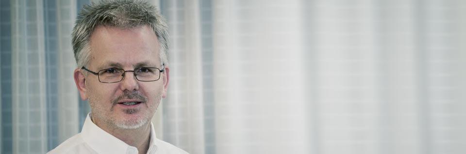 Portrait Dr. Stern